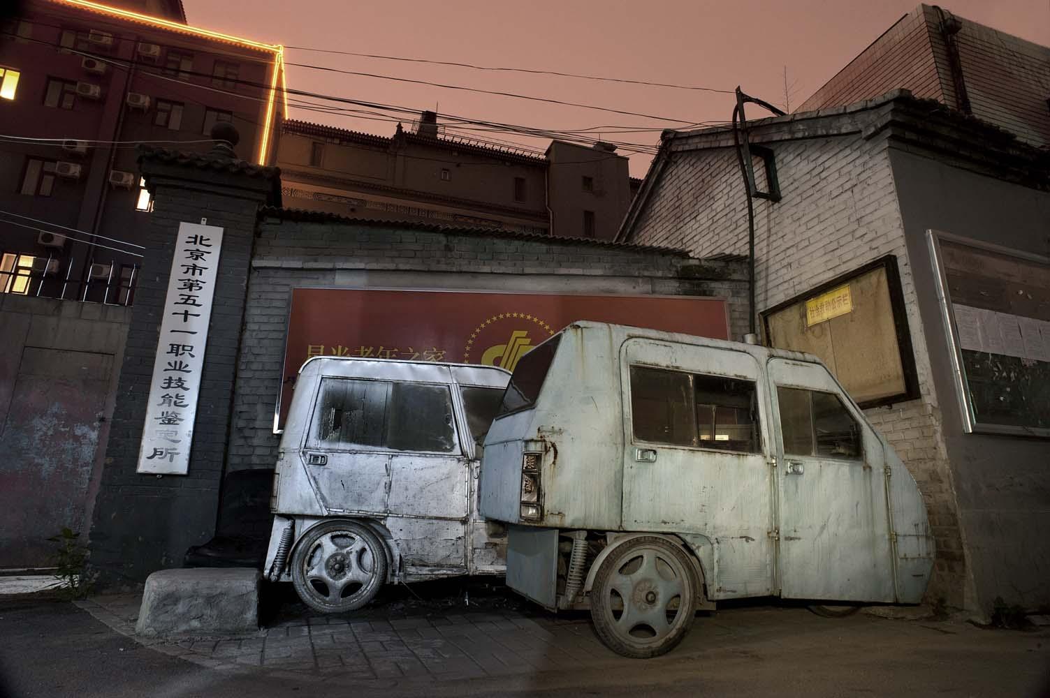 Pekin nuit 95