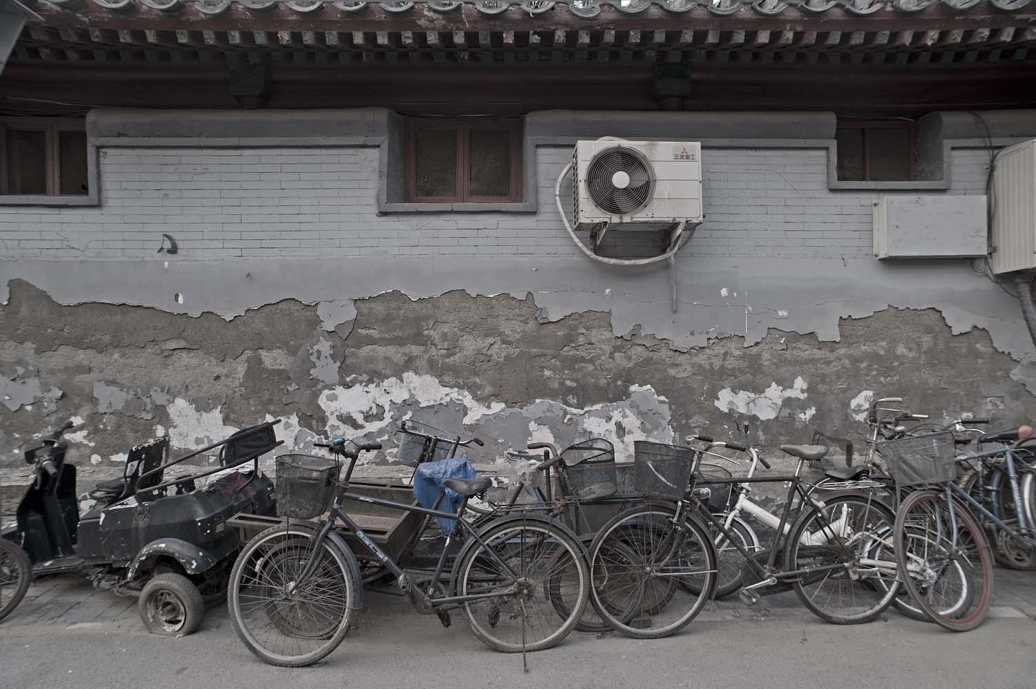 pekin hutong 999