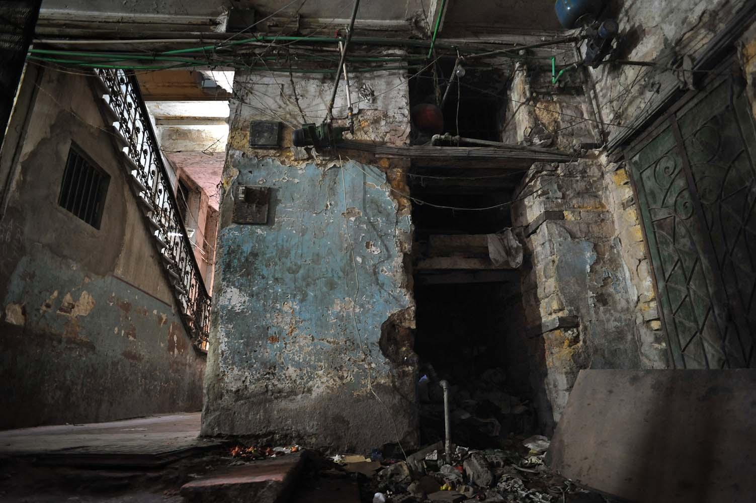 Cairo Hall 3
