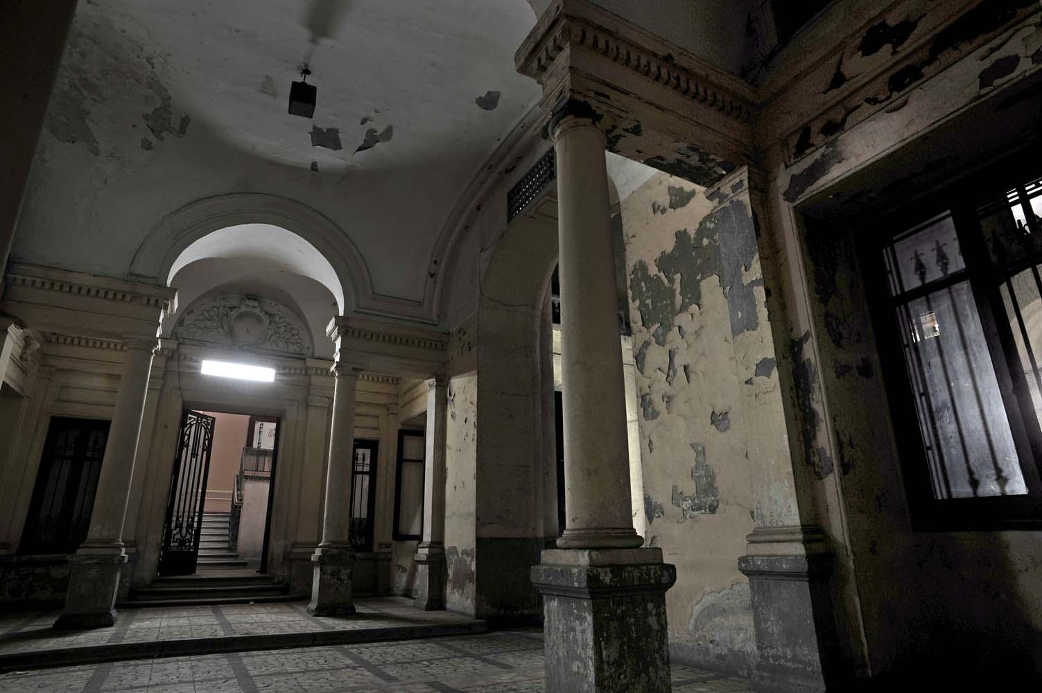 cairo hall P3