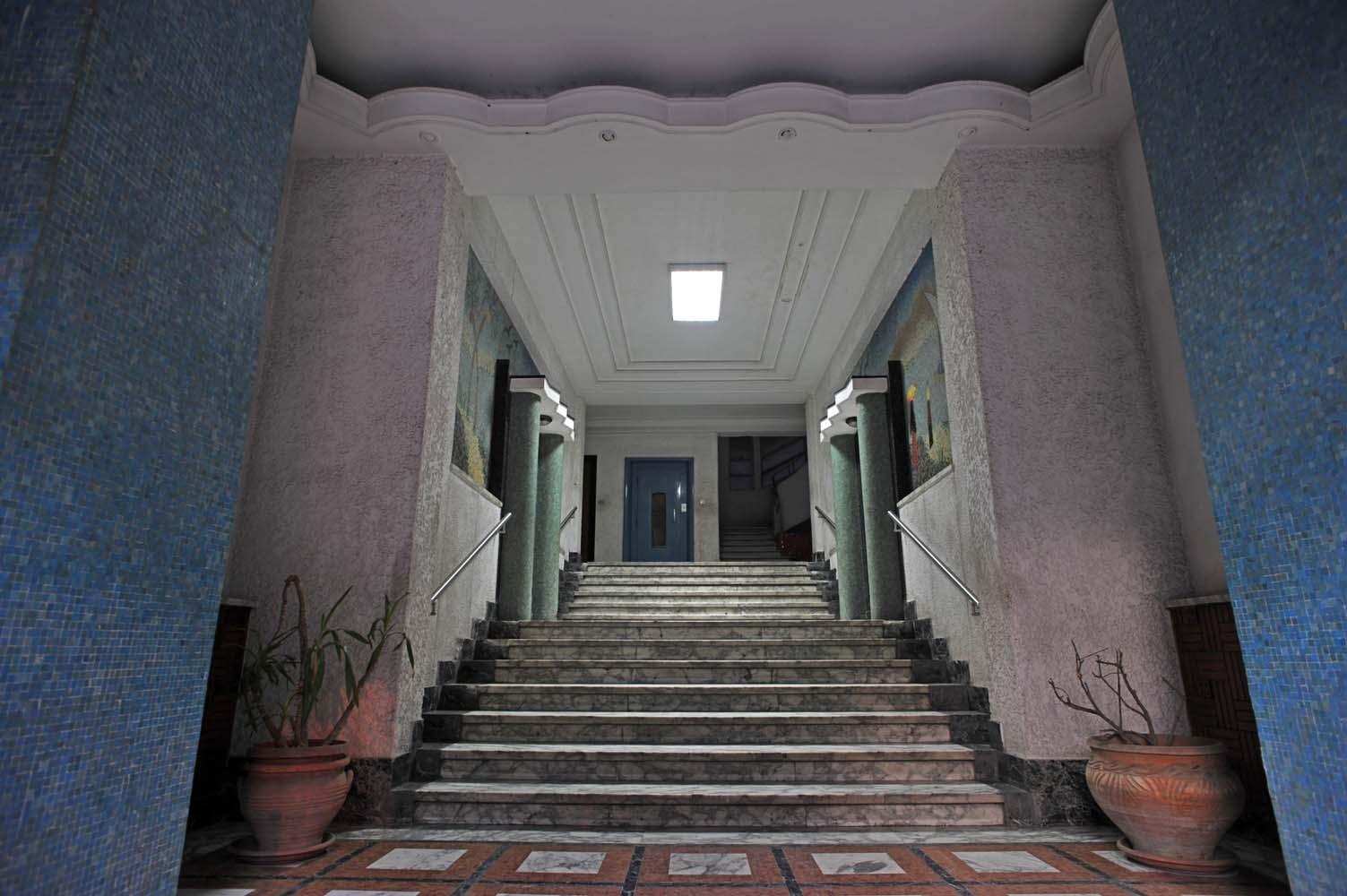 cairo hall Z2